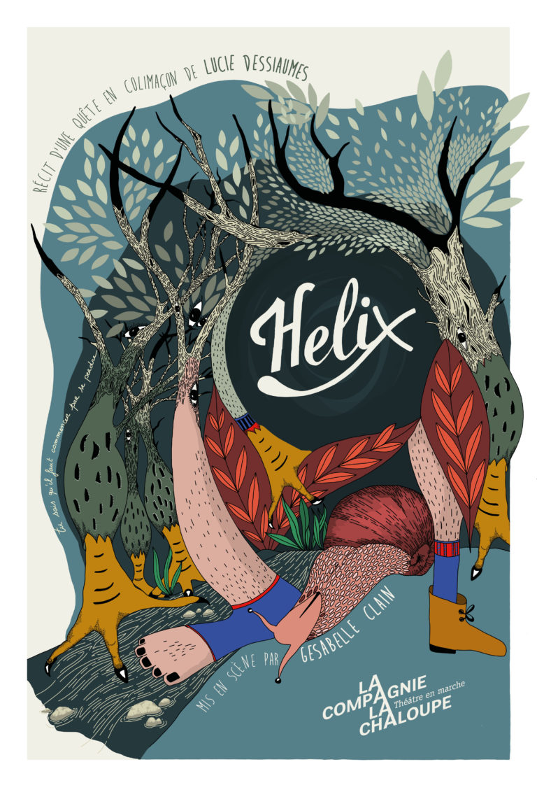 Résidence HELIX : répétition publique – jeudi 9 septembre