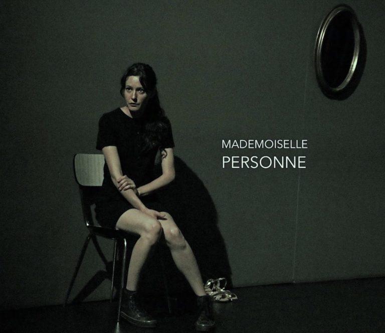 """Un récit sensible sur le travail : """"Mademoiselle Personne"""" – Vendredi 11 mars"""
